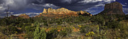 Tom Kelly - Panorama Sedona