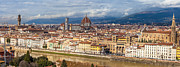 Shopartgallery    - Panoramic Florence From...