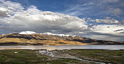 All - Panoramic view of Tso Moriri by Hitendra SINKAR