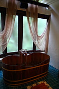 Spa Photo Acrylic Prints - Panviman Chiang Mai Spa and Resort - Chiang Mai Thailand - 011365 Acrylic Print by DC Photographer