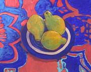 Jonathan Wall - Papayas