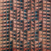 Paper Relief Print by Jan Willem Van Swigchem