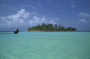 James Brunker - Paradise Island 2