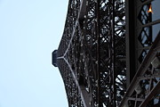 Tower Photo Acrylic Prints - Paris France - Eiffel Tower - 011314 Acrylic Print by DC Photographer