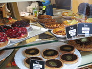 Sweet Photos - Paris France - Pastries - 121210 by DC Photographer
