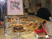 Sugar Photos - Paris France - Pastries - 1212132 by DC Photographer
