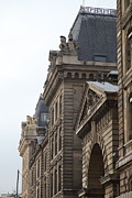 Scene Photo Posters - Paris France - Street Scenes - 011365 Poster by DC Photographer