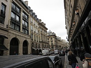 France Art - Paris France - Street Scenes - 121238 by DC Photographer