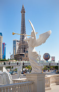 Daniel Furon - Paris Las Vegas - A tale Of Two Cities.