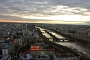Kamgeek Photography - Paris Skyview