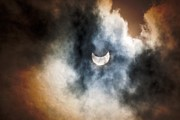 Melanie Lankford Photography - Partial Solar Eclipse