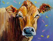 Diane Whitehead - Party Cow