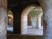Dry Tortugas Prints - Passageways Print by Blind Curve Photography