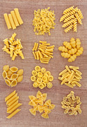 Gnocchi Art - Pasta Selection by Marilyn   Barbone