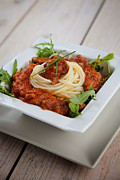 Mythja  Photography - Pasta with sauce