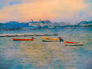 John Rivera - Pastel Bay