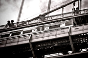 Benjamin Franklin Photos - Patco by Olivier Le Queinec