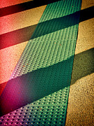 Contemporary Digital Art Photo Posters - Path Of Shadows Poster by Wendy J St Christopher