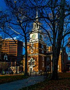 Nick Zelinsky - Path to Independence Hall
