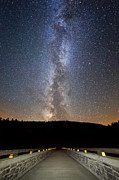 Ver Sprill Photo Originals - Path To Our Galaxy   by Michael Ver Sprill