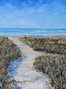 Stanton Allaben - Path To The Beach