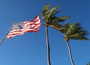 Islamorada Photos - Patriot keys by Carey Chen