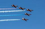Kate Brown - Patriots Jet Team
