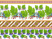 Aleksandr Volkov - Pattern for the...