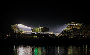 Cathy Donohoue - Paul Brown Stadium