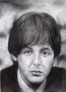 Richard John Holden - Paul McCartney - BEATLES