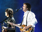 Melinda Saminski - Paul McCartney and Rusty...