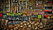 David Morefield - Pavlock Farms