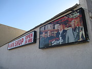 Kkphoto1 Posters - Pawn Stars Poster by Kay Novy
