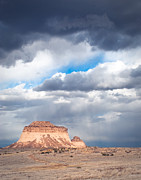 Julie Magers Soulen - Pawnee Buttes on the...