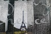 Georgia Fowler - Peace and Love in Paris
