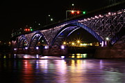 Ann Sharpe - Peace Bridge