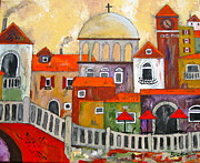 Brinkman Artworks - Peace in Croatia