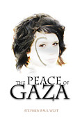 Gaza Framed Prints - Peace of Gaza Cover Art Framed Print by Stephen Paul West
