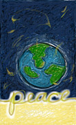 World Peace Originals - Peace by Susan George