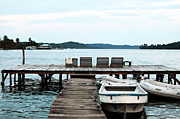 Lounges Photos - Peaceful at Bocas by John Rizzuto