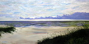 Ken Ahlering - Peaceful Beach