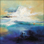 Donna Randall - Peaceful Turbulence