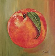 Graciela Castro - Peach