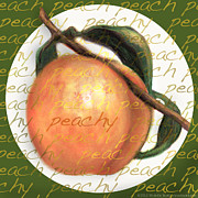 Michelle Scott - Peach