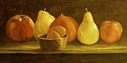 AnnaJo Vahle - Peaches Pears and Eggs