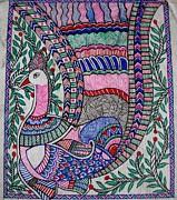Sanjay Punekar - Peacock