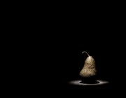 Mark Fuller - Pear 2 - Alone