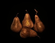 Mark Fuller - Pear 3 - Mourning