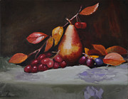 John Moody - Pear in Fall