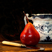 Karen Lynch - Pear Pitcher Knife